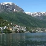 Бюджетное путешествие в Норвегию