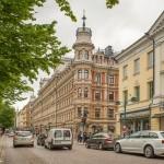 Хельсинки за пять часов