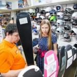 Может ли человек, не занимающийся спортом, научиться управляться с горными лыжами?