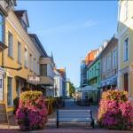 Тёплый солнечный Пярну — эстонская изюминка