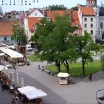 Baltic Live Cam — Live стримы со всей Прибалтики