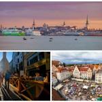 Лучший путеводитель по Таллинну на выходные