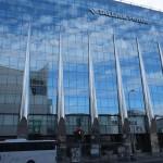 Tallink City Hotel отчет об отеле