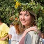 Фестиваль эпохи викингов в Калининграде