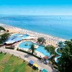 Отдых в Болгарии всей семьей