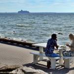 Полуостров Виймси – альтернативная жизнь напротив Таллина