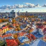 Отдых в сентябре в столице Эстонии