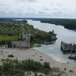 Песчаный карьер? Два человека! Тюрьма в Румму или самая необычная достопримечательность Эстонии