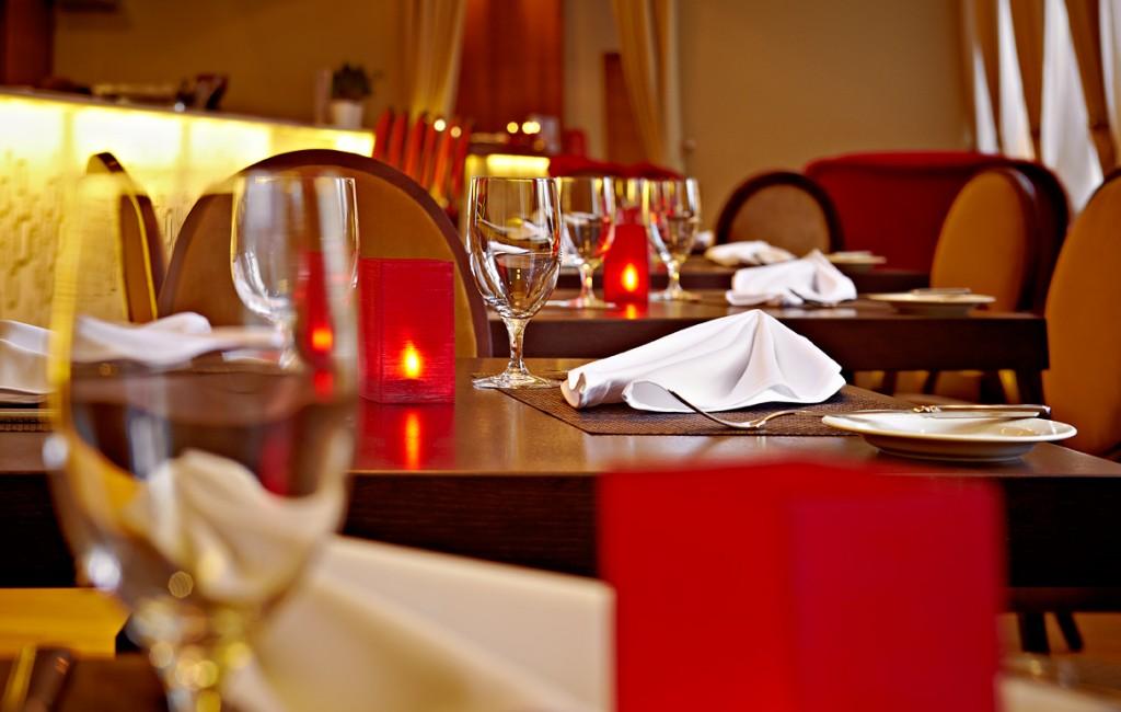 Opera Hotel SPA Restaurant