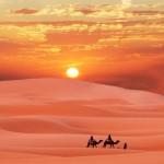 Бюджетное путешествие в Марокко из Прибалтики