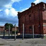 Достопримечательности Лиепаи или Кароста – последняя крепость Российской империи.