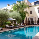 Посмотрите какую виллу можно арендовать в Марокко за 60 евро!