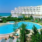 Отдых в Тунисе. Отели и оазисы.