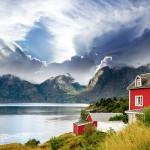 Два дня в Норвегии (видеоблог)