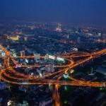 Из Вильнюса в Бангкок всего за 331 евро!
