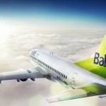 Не пропусти весеннюю распродажу от airBaltic !