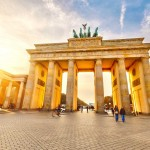 Берлин и Дрезден в одной поездке из Вильнюса за 39 евро туда-обратно!