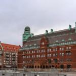 В Мальмё(Швеция) из Вильнюса туда-обратно за 20 евро!
