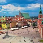 Из Литвы в Польшу всего за 2€ !