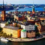 Трехдневный круиз из Хельсинки в Стокгольм за 11,7 евро!