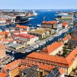 В Копенгаген из Каунаса всего за 20 евро!