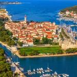 Из Вильнюса в Хорватию всего за 181 евро(перелет+отель)!