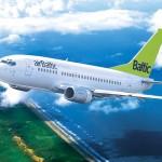 Мини-распродажа AirBaltic: полеты из Вильнюса и Риги в Европу от 25 евро (март-апрель)