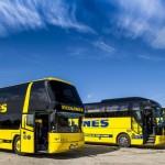 Распродажа Ecolines: поездки по странам Балтии за 5 евро!