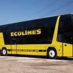 Ecolines : из Вильнюса в Варшаву за 6 евро в один конец!