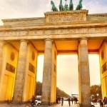 Полеты из Вильнюса (Риги) в Берлин от 33 евро туда и обратно!