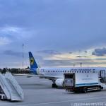 Украинскими авиалиниями из Вильнюса в Киев – полёт, который может удивить!