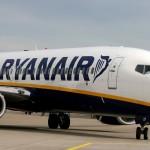 Ryanair будет летать из Риги в Болгарию и на Кипр