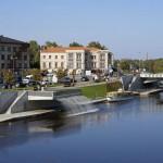 Елгава: дворец и другие достопримечательности