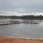 Отдых на озерах Латгалии или комфорт базы «Вырогна»