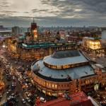 Прямые рейсы из Вильнюса в КИЕВ от 27 евро туда-обратно!
