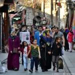 Непредсказуемый уикенд в Стамбуле!