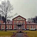 Литва, которая способна удивить на примере усадьбы в Аланте