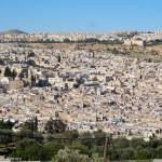 Марокко, Фес или самый большой старый город в мире