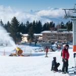 Лыжи во французских Альпах! Рейсы из Варшава/Вильнюс в Гренобль от € 30!