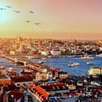 Из Риги, Вильнюса и Таллина в СТАМБУЛ от € 125 с Turkish Airlines и МАУ!