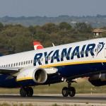 Рождественская распродажа Ryanair! Полеты от € 9