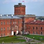 Удивительная Польша в Модлине с историей позора русской армии