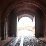 Сокровище Даугавпилса – крепость в форме солнца