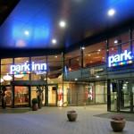 Park Inn by Radisson Kaunas — отзыв об отеле.