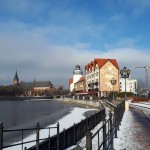 10 вещей, которые нужно сделать в Калининграде