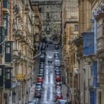 Мальтийские балконы
