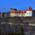 Бауска – как латвийский город полностью очистили от немцев и евреев!