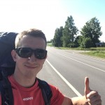 Из жизни автостопщика: путешествия на попутках по Европе и Азии