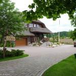 Amatciems – miljonāru ciems, vai kā dzīvo Latvijas rubļevka?