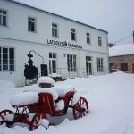 Шмаковка — наш латгальский бренд в Малнаве